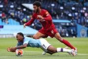 Прогноз на футбол: Ливерпуль – Манчестер Сити, Англия, АПЛ, 23 тур (07/02/2021/19:30)
