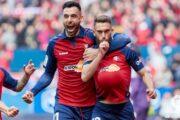 Прогноз на футбол: Осасуна – Севилья, Испания, Ла Лига, 24 тур (22/02/2021/23:00)