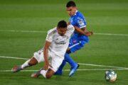 Прогноз на футбол: Реал Мадрид – Хетафе, Испания, Ла Лига, 1 тур (09/02/2021/23:00)