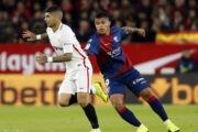 Прогноз на футбол: Севилья – Уэска, Испания, Ла Лига, 23 тур (13/02/2021/18:15)