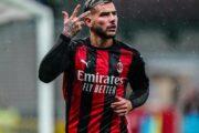 Прогноз на футбол: Специя – Милан, Италия, Серия А, 22 тур (13/02/2021/22:45)
