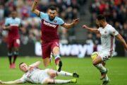 Прогноз на футбол: Вест Хэм – Шеффилд Юнайтед, Англия, АПЛ, 24 тур (15/02/2021/21:00)