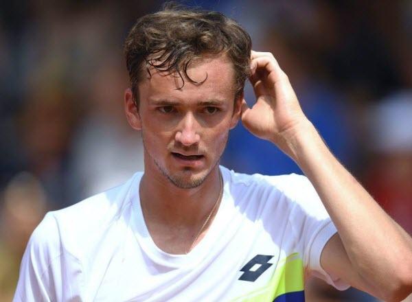 Даниил Медведев вышел в финал Большого Шлема Australian Open 2021