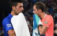 Прогноз на теннис: Джокович – Медведев, финал Australian Open (21/02/2021)