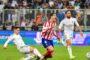 Прогноз на футбол: Атлетико Мадрид – Реал Мадрид, Испания, Ла Лига, 26 тур (07/03/2021/18:15)