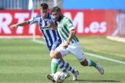 Прогноз на футбол: Бетис – Алавес, Испания, Ла Лига, 26 тур (08/03/2021/23:00)