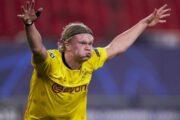 Прогноз на футбол: Боруссия Дортмунд – Севилья, Лига чемпионов, 1/8 финала (09/03/2021/23:00)