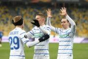 Прогноз на футбол: Динамо  Киев – Вильярреал, Лига Европы, 1/8 финала (11/03/2021/20:55)