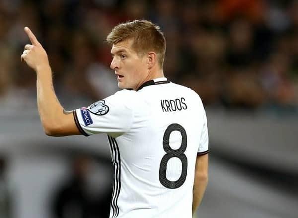 Прогноз на футбол: Германия – Исландия, Квалификация ЧМ-2022, Группа J, 1 тур (25/03/2021/22:45)