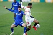 Прогноз на футбол: Хетафе – Эльче, Испания, Ла Лига, 28 тур (21/03/2021/16:00)