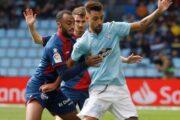Прогноз на футбол: Уэска – Сельта, Испания, Ла Лига, 26 тур (07/03/2021/16:00)