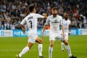 Прогноз на футбол: Израиль – Дания, Квалификация ЧМ-2022, Группа F, 1 тур (25/03/2021/20:00)