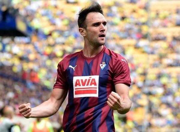 Прогноз на футбол: Кадис – Эйбар, Испания, Ла Лига, 26 тур (06/03/2021/20:30)