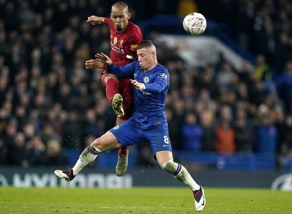 Прогноз на футбол: Ливерпуль  – Челси, Англия, АПЛ, 29 тур (04/03/2021/23:15)