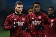 Прогноз на футбол: Олимпиакос – Арсенал, Лига Европы, 1/8 финала (11/03/2021/23:00)