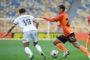 Прогноз на футбол: Рома – Шахтер, Лига Европы, 1/8 финала (11/03/2021/23:00)