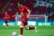 Прогноз на футбол: Рубин – Сочи, Россия, Премьер-Лига, 24 тур (03/04/2021/16:30)