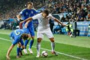 Прогноз на футбол: Украина – Финляндия, Квалификация ЧМ-2022, Группа D, 2 тур (28/03/2021/21:45)