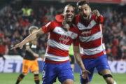 Прогноз на футбол: Валенсия – Гранада, Испания, Ла Лига, 28 тур (21/03/2021/18:15)