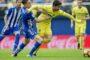 Прогноз на футбол: Алавес – Вильярреал, Испания, Ла Лига, 31 тур (21/04/2021/22:00)