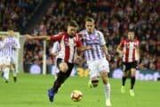 Прогноз на футбол: Атлетик Бильбао – Вальядолид, Испания, Ла Лига, 33 тур (28/04/2021/20:00)
