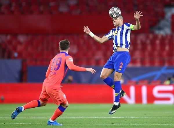 Прогноз на футбол: Челси – Порту, Лига чемпионов, 1/4 финала (13/04/2021/22:00)
