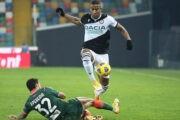 Прогноз на футбол: Кротоне – Удинезе, Италия, Серия А, 31 тур (17/04/2021/16:00)
