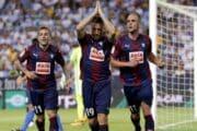 Прогноз на футбол: Эйбар – Леванте, Испания, Ла Лига, 30 тур (10/04/2021/19:30)