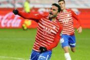 Прогноз на футбол: Гранада – Эйбар, Испания, Ла Лига, 31 тур (22/04/2021/22:00)