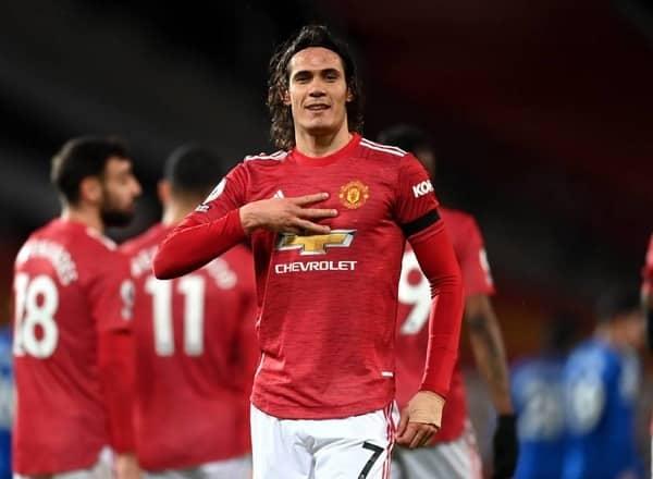 Прогноз на футбол: Гранада – Манчестер Юнайтед, Лига Европы, 1/4 финала (08/04/2021/22:00)