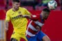 Прогноз на футбол: Гранада – Вильярреал, Испания, Ла Лига, 29 тур (03/04/2021/15:00)