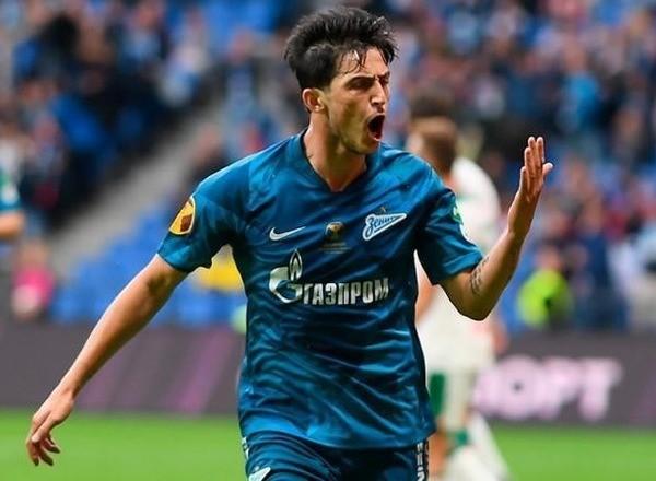 Прогноз на футбол: Краснодар – Зенит, Россия, Премьер-Лига, 26 тур (17/04/2021/19:00)