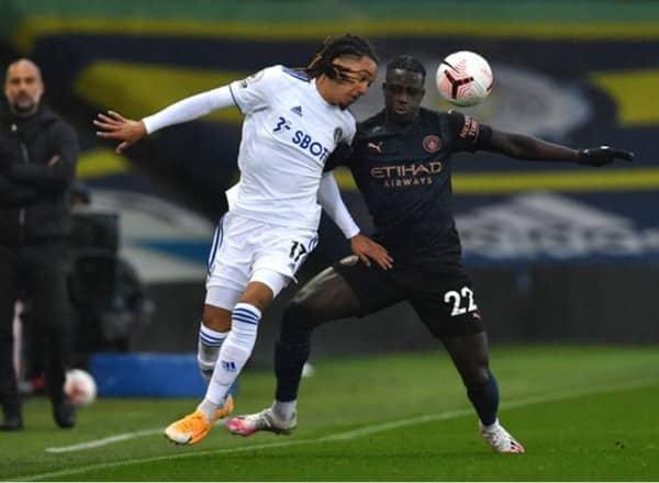 Прогноз на футбол: Манчестер Сити – Лидс, Англия, АПЛ, 31 тур (10/04/2021/14:30)