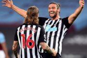 Прогноз на футбол: Ньюкасл – Вест Хэм, Англия, АПЛ, 32 тур (17/04/2021/14:30)