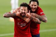 Прогноз на футбол: Осасуна – Валенсия, Испания, Ла Лига, 30 тур (21/04/2021/20:00)