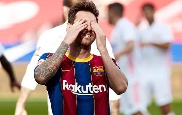 Прогноз на футбол: Реал Мадрид – Барселона, Испания, Ла Лига, 30 тур (10/04/2021/22:00)