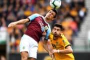 Прогноз на футбол: Вулверхэмптон – Бернли, Англия, АПЛ, 33 тур (25/04/2021/14:00)