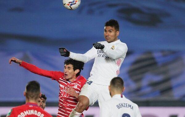 Прогноз на футбол: Гранада – Реал Мадрид, Испания, Ла Лига, 36 тур (13/05/2021/23:00)