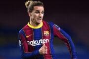 Прогноз на футбол: Леванте – Барселона, Испания, Ла Лига, 36 тур (11/05/2021/23:00)