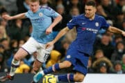 Прогноз на футбол: Манчестер Сити  – Челси, Лига чемпионов, Финал (29/05/2021/22:00)