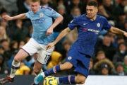 Прогноз на футбол: Манчестер Сити – Челси, Англия, АПЛ, 35 тур (08/05/2021/19:30)