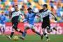 Прогноз на футбол: Наполи – Удинезе, Италия, Серия А, 33 тур (11/05/2021/21:45)