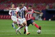 Прогноз на футбол: Вальядолид – Атлетико Мадрид, Испания, Ла Лига, 38 тур (22/05/2021/19:00)