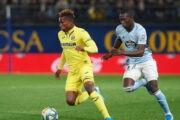 Прогноз на футбол: Вильярреал – Сельта, Испания, Ла Лига, 35 тур (09/05/2021/19:30)