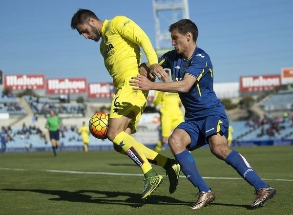 Прогноз на футбол: Вильярреал – Хетафе, Испания, Ла Лига, 34 тур (02/05/2021/17:15)