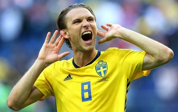 Швеция – Польша: прогноз на Евро-2020 (23/06/2021/19:00)