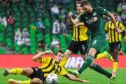 Прогноз на футбол: Краснодар – Химки, Россия, Премьер-Лига, 2 тур (01/08/2021/20:00)