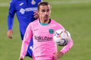 Прогноз на футбол: Барселона – Хетафе, Испания, Ла Лига, 3 тур (29/08/2021/18:00)