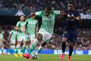 Прогноз на футбол: Бетис – Реал Мадрид, Испания, Ла Лига, 3 тур (28/08/2021/23:00)