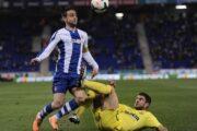 Прогноз на футбол: Эспаньол – Вильярреал, Испания, Ла Лига, 2 тур (21/08/2021/20:30)